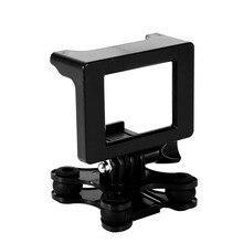 Камера держатель Gimbal Крепление для SYMA X8C x8g x8w x8hc x8hw x8hg для Gopro3/4/Xiaomi Yi action камера карданный крепление комплект