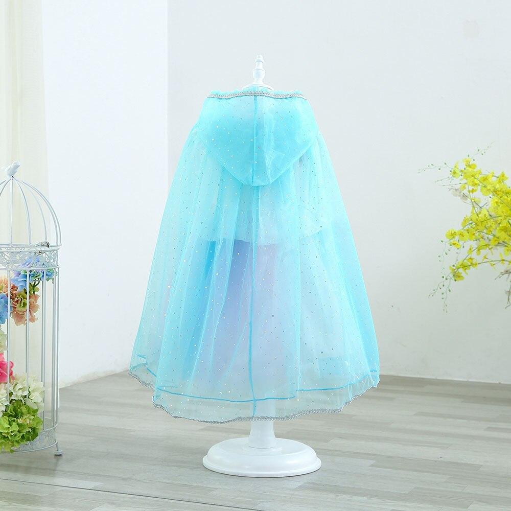 Elsa Cloak E85-5