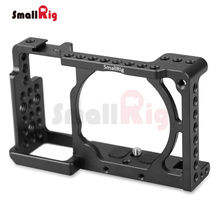 New Version SmallRig Camera Cage Dslr Camera Rig for Sony A6000 A6300 NEX7-1661