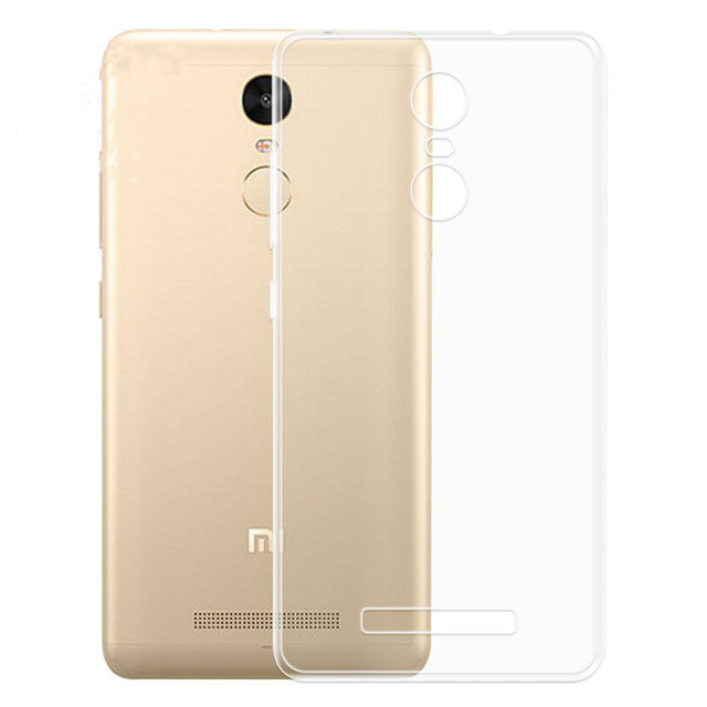 buy popular 51605 51c65 Aliexpress.com : Buy Soft Transparent TPU Case on for Xiaomi Redmi note 5  Ultra Thin Clear Silicone Cover For Redmi 5 Plus Note 2 3 4 4X 6 5A Pro 6A  ...