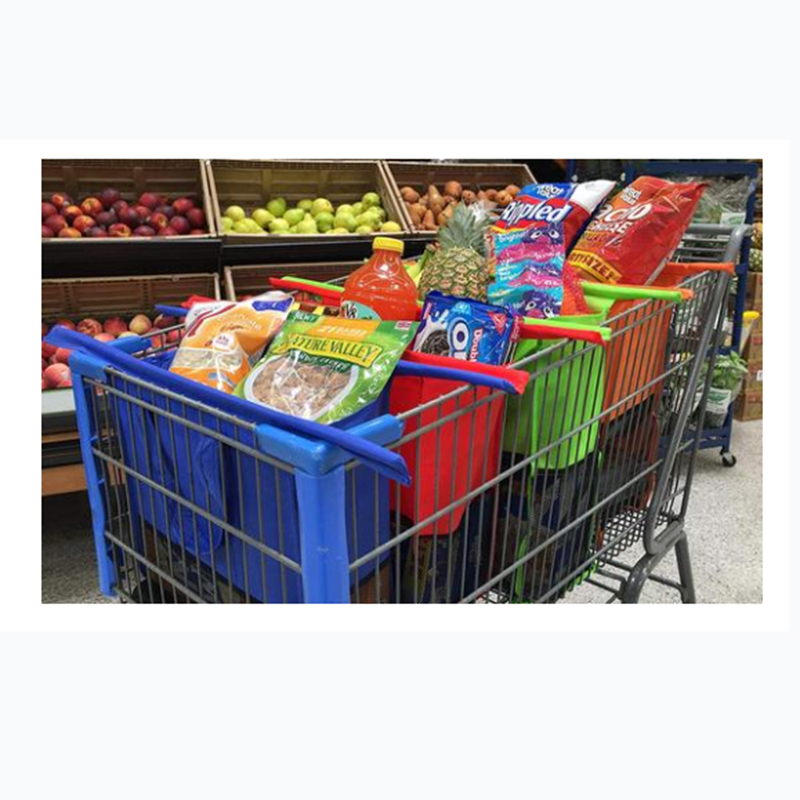 4pcs-set-Cart-Trolley-Supermarket-Shopping-Bag-Grocery-Grab-Shopping-Bags-Foldable-Tote-Eco-friendly-Reusable (2)