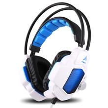 Permainan X90-C LED Earphone