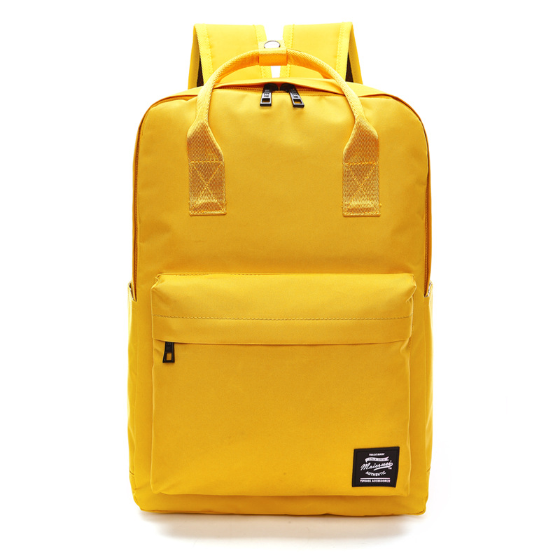 2017 Large Capacity Backpack Women Preppy School Bags For Teenagers Men Oxford Travel Bags Girls Laptop Backpack Y180 large capacity waterproof oxford backpack unisex students backpack school bags for teenagers laptop backpack women travel bag