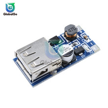 0.9-5V To 5V DC-DC USB Step-Up Power Module Voltage Boost Converter Board 500-600mA Mini USB DC Boost Power Supply Module Board
