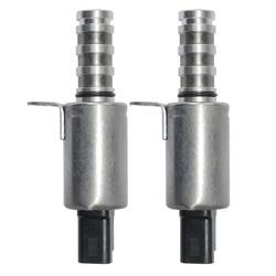 AP02 2 sztuki  para dla Citroen i Peugeot 1.6 zawór sterujący wałka rozrządu Vanos solenoid vvt nowy na