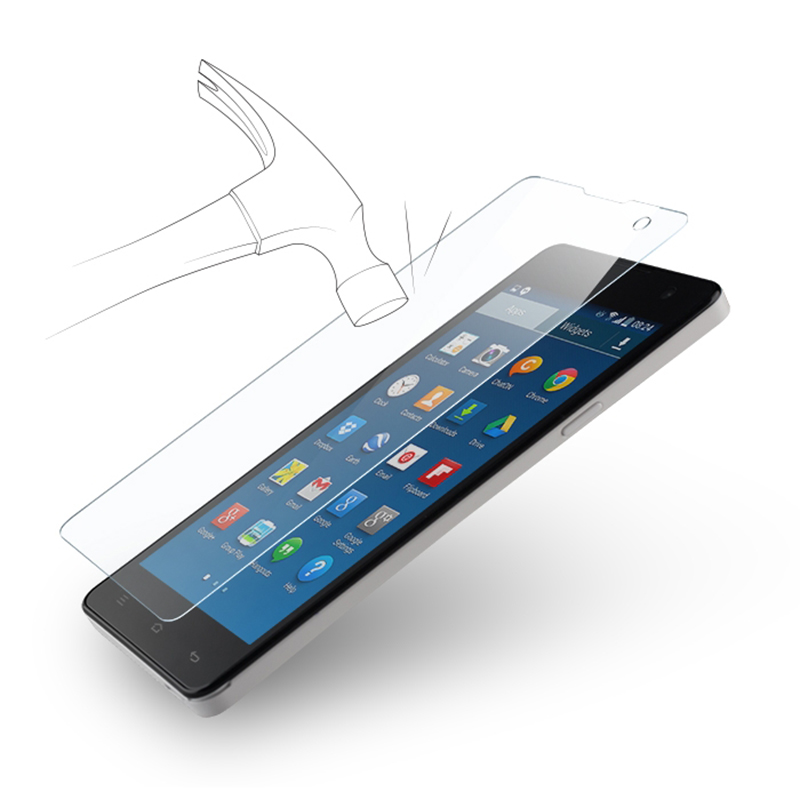 For Lenovo A 319 Tempered Glass 0.3mm Tempered Glass Screen Protector Shield Protective Film for Lenovo A319 Guard
