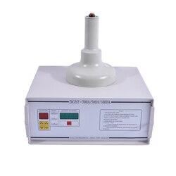 1PC elektromagnetyczne zgrzewarka indukcyjna medycznych plastikowa zakrętka do butelki uszczelniacz maszyna uszczelniająca 70-130MM