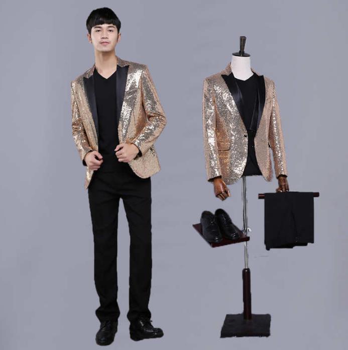 Blazer Men Formal Dress Latest Coat Pant Designs Suit Men Costume