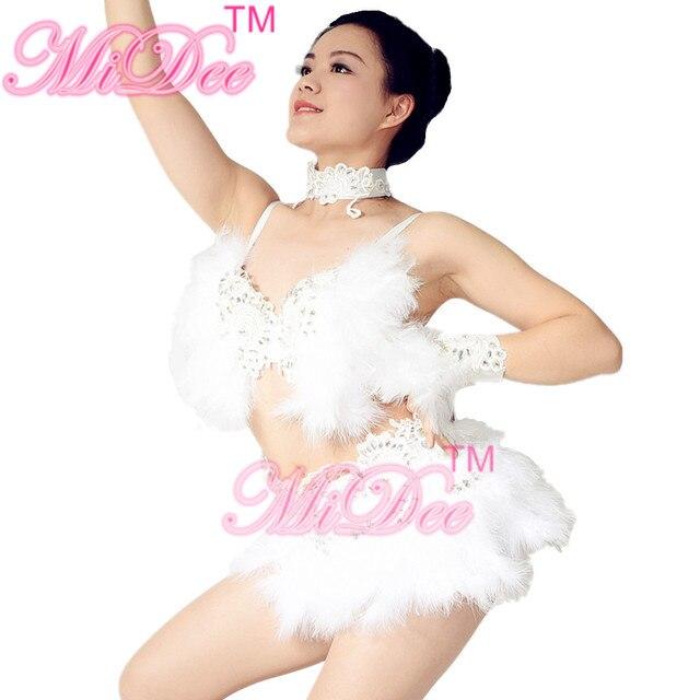 636dcb700b053 Enthusiast Sexy Women Belly Dance Pole Dancing Dress Night Club Costumes  Salsa Rumba Dance Costumes