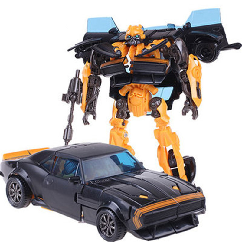 Anime Transformation Kids Action Figure Toys Brinquedo Menino Dragon Robot Cars Children Classic Toys Boys Birthday Party GIFTS new arrive kids toy bumblebee toy classic anime transformation robot action figure mobel metal birthday gift for children ws116