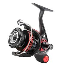 цены 11 axis Aluminium Lines Carbon Brake Pad Spool Spinning Wheel Reel Fishing Reel Fishing Equipment