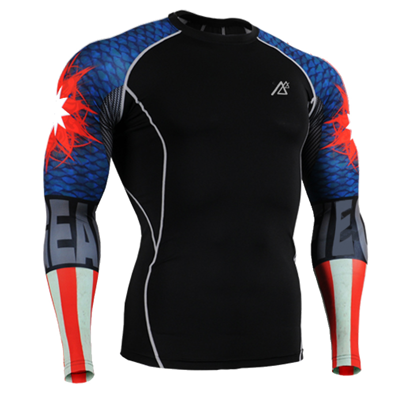fitness men rugby jerseys soccer ball shirts clothing t