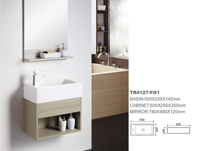 vanities bathrooms Picture More Detailed Picture about MDF