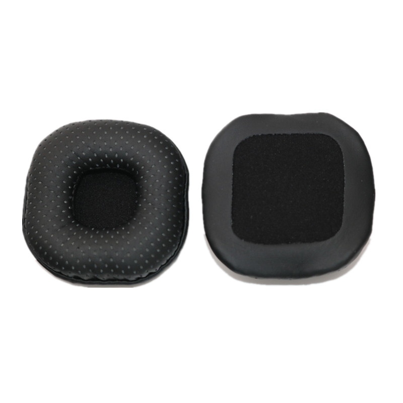 Foam Ear Pads Cushions For Marshall Major On-Ear Pro Stereo Headphones (1)