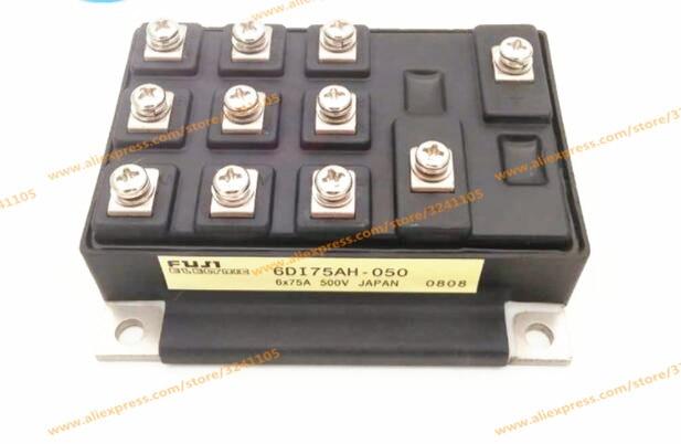 цена на Free shipping NEW 6DI75AH-050 MODULE