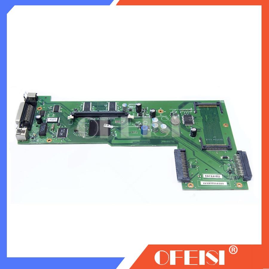 Livraison gratuite 100% test laser jet pour HP5200LX Formatter Board Q6497-67901 imprimante partie en venteLivraison gratuite 100% test laser jet pour HP5200LX Formatter Board Q6497-67901 imprimante partie en vente