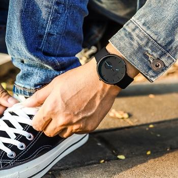 CIVO Fashion Waterproof Slim Quartz Wrist Watches 6