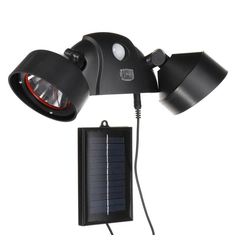 diodo emissor de luz solar ao ar 02