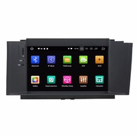 KLYDE 8 Core 7 1 Din separate Android 8.0 Car Multimedia Player For Citroen C4 2012 2014 Car Audio Stereo Radio Car DVD Player