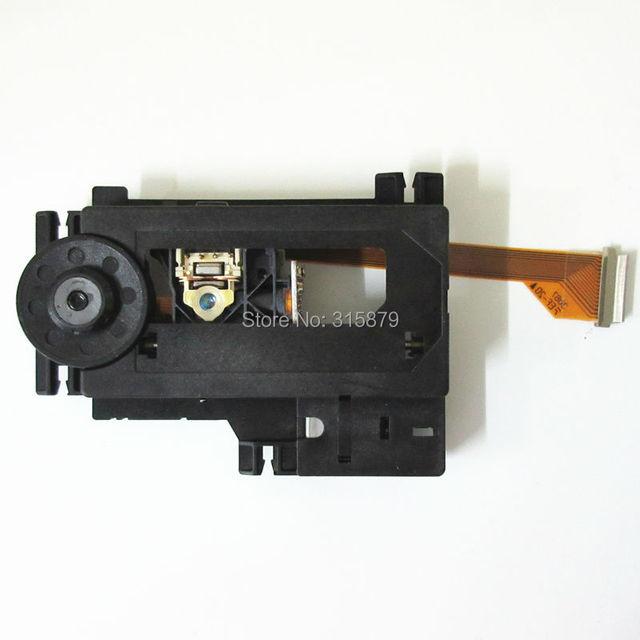 Originele VAM1205 VAM 1205 CDM 12.5 voor Philips CD Optische Pickup Lens met Mechanisme