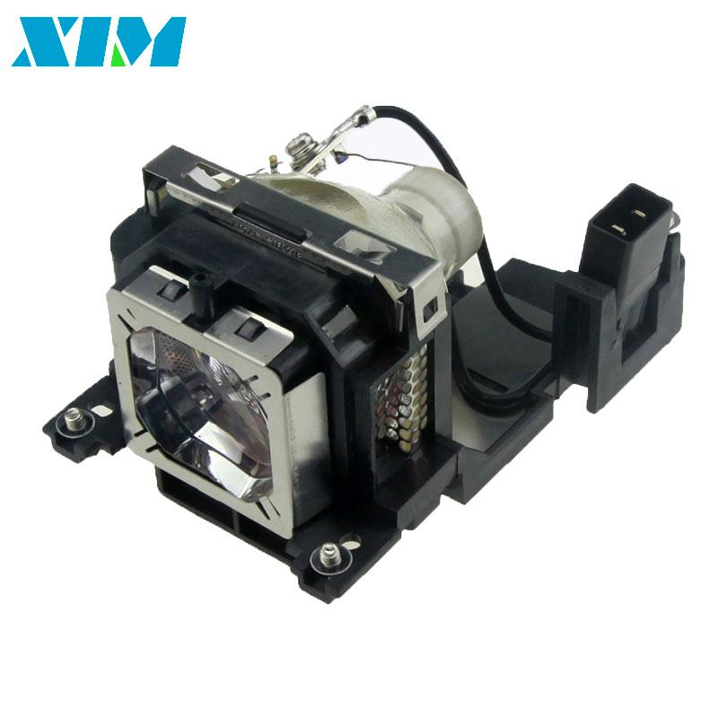 610 343 2069 / POA-LMP131 Projector  Lamp With Housing For Sanyo PLC-XU305, PLC-XU350A, PLC-XU355, PLC-XU350, PLC-XU300A projector lamp with housing 610 343 2069 lmp131 poa lmp131 bulb for sanyo plc xu3001 plc xu300k plc xu301 plc xu301k