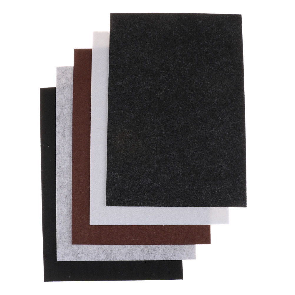 1PCS Self Adhesive Square Felt Pads Furniture Floor Protector DIY Furniture Accessories 30x21cm