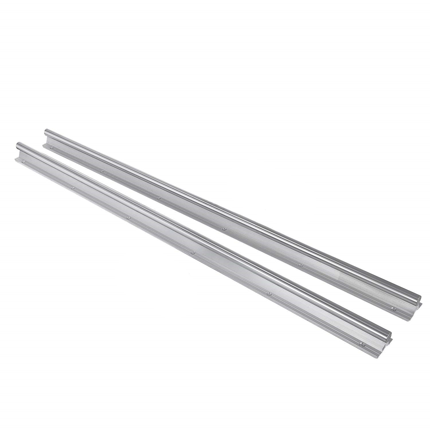 2Pcs guide SBR25-600 800 1000 1200 1500mm Linear Rail Brand New Free Shipping Shaft Rod AU Stock 10pcs free shipping bt136 800e bt136 bt136 800 800v 4a triacs rail triac to 220 new original