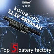 genius original battey For Clevo W155u W540eu W54eu W550 W550eu W55eu W540 W540bat-6 Licr19/66-2 6-87-w540s-4w41 bateria akku
