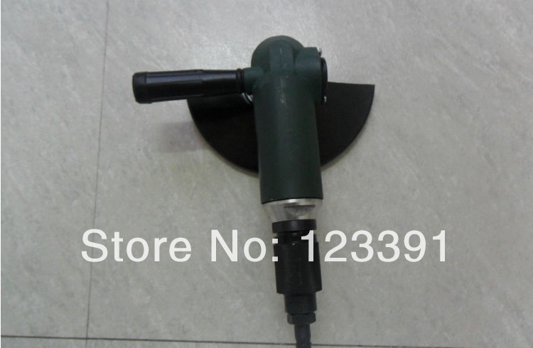 On sale of hot recommend S230 90 degree high quality pneumatic tools pneumatic grinders Angle Grinder Angle Grinder
