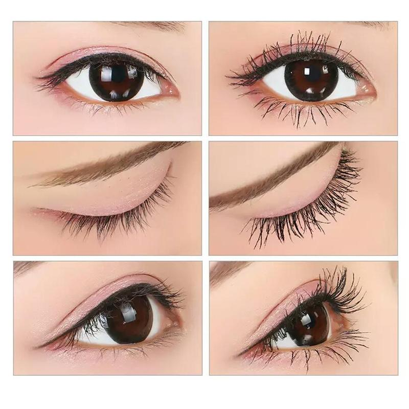 a89798052a5 Menow Mascara Eyelashes Extension Eye Make Up Beauty Rule Cosmeticos  Natural Long Black Eyelash Makeup Cosmetics