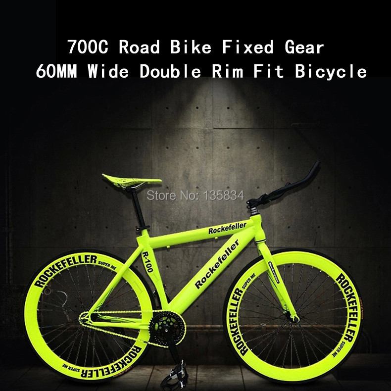 2014 Fiets 700c Fixed Gear Bike Bicicleta Road Bike Fixed Gear