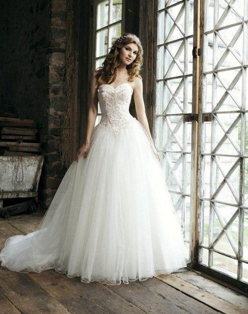 2012 Elfenbein Hochzeitskleid/Brautjungfer/Kleid Abendkleid Gr:34 36 ...