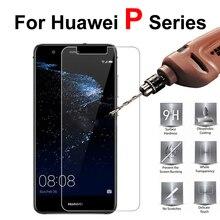 Для huawei P10 закаленное стекло P9 Lite защита экрана P8 светильник P8lite Защитная Hawei P9lite P10lite дисплей P 8 9 10 ite