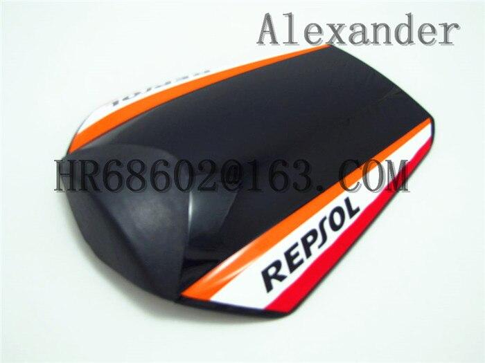 Repsol Rear Seat Cover Cowl Solo Seat Cowl Rear For Honda CBR1000RR 2008 2009 2010 2011 2012 2013 2014 2015 CBR 1000 RR 1000RR