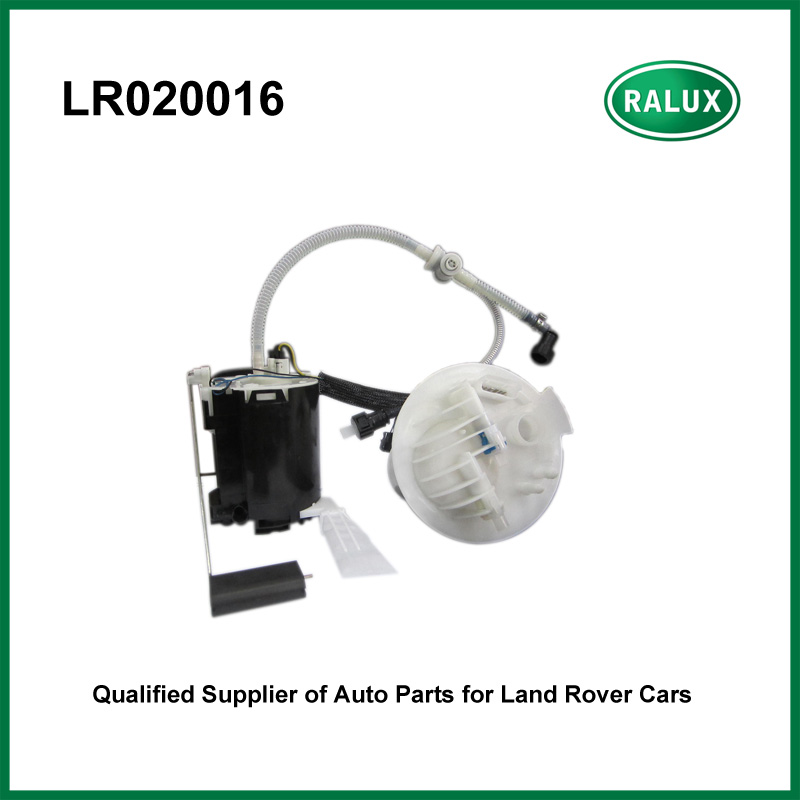 цены LR020016 LR038601 auto fuel sender and pump assembly for LR Freelander 2 Evoque 3.2L Petrol car engine complete fuel pump