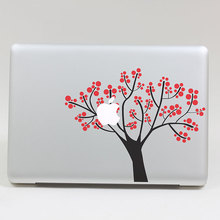 Removable DIY Avery beautiful colorful cool sweetwood tablet sticker and laptop computer sticker for laptop,260x270mm