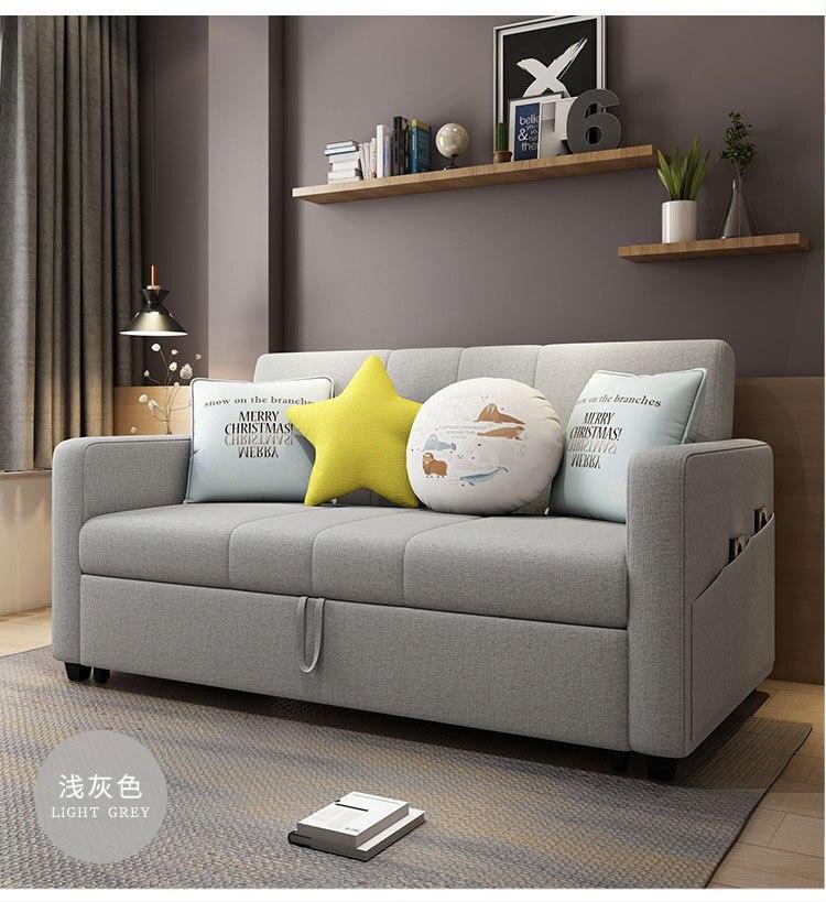 Льняные секционные диваны из пеньковой ткани, набор диванов для гостиной, мебель для спальни, пышный диван asiento muebles de sala canape, диван-кровать, ...