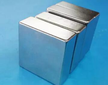 1pcs/pack Cuboid Block 50x50x20mm Super Strong N52 high quality Rare Earth magnets Neodymium Magnet  50*50*20mm 50mm*50mm*20mm