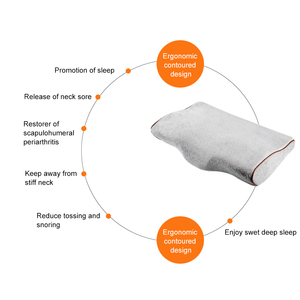 Image 5 - Professional Eyelash Extension Special Pillow Grafted Eyelashes Salon Use/Sleeping Use Chronic Rebound Relieve Cervical Pressure