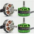 4set/lot Sunnysky R2205 2300KV/2500KV Brushless Motor 2CW 2CCW for FPV Racing Quadcopter Drone Multicopter