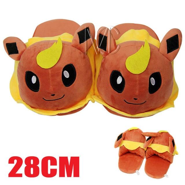 Lovely Pokemon slipper 3