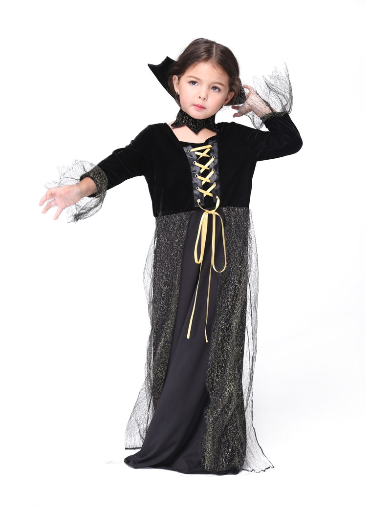 High Quality Black Witch Costume-Buy Cheap Black Witch Costume ...