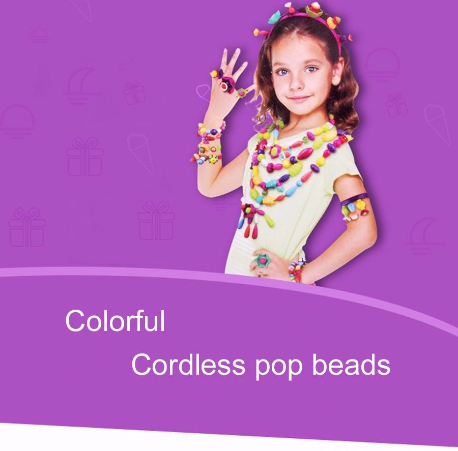pop bead