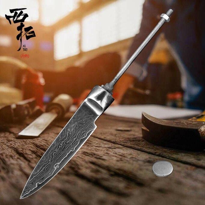 3.5 fruit knife