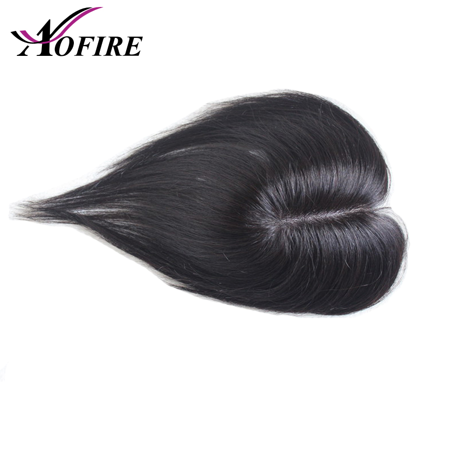 10cm 7cm Size Human Hair For Women And Men Pre Plucked 8 12 Brazilian Remy Hair