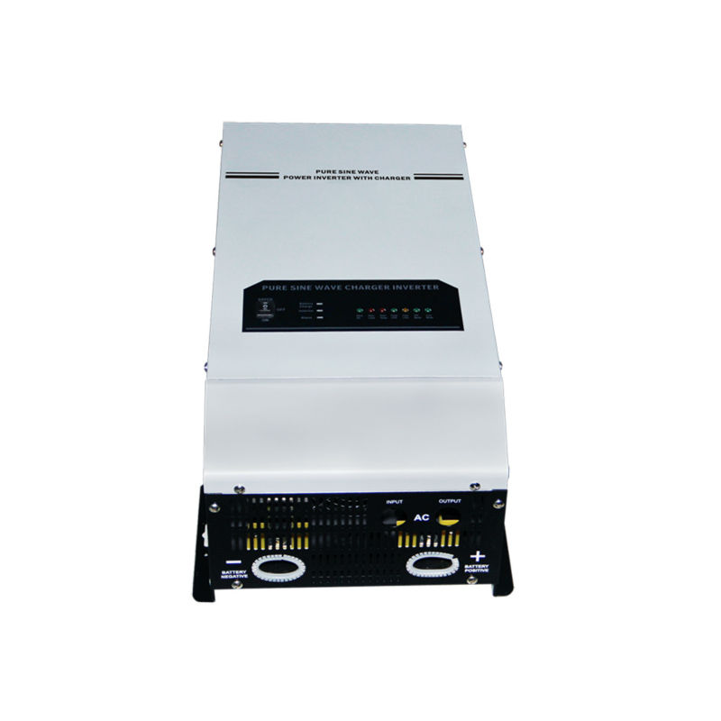 Лидер продаж 1.5kw 12 В 220vac/230vac Мощность инвертор чистой синусоиды 1500 Вт решетки солнечных или автомобильный инвертор встроенный Батарея Заряд...