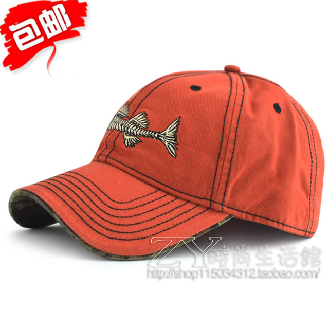 2016 Male Women Sports Hat sport casual baseball cap cotton cap sunscreen UPF lovers hat fishing cap adjustable men fish hat