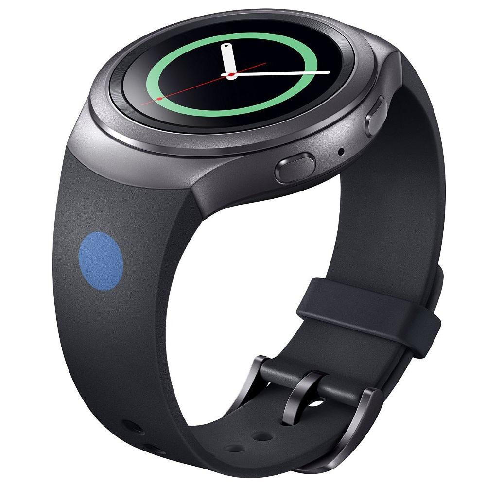 2020 Hot Sale Sport Masculino Luxury TPU Women Men Silicone Watch Band Strap For Samsung Galaxy Gear S2 SM-R720