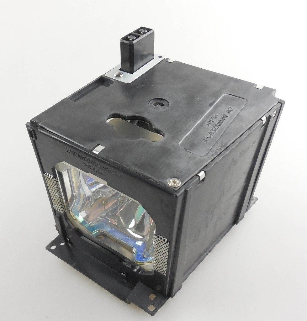 AN-K10LP Replacement Projector Lamp with Housing for SHARP XV-Z1000 / XV-Z10000 / XV-Z10000E projector bulb an z90lp for sharp dt 200 xv z90 xv z90e xv z90u xv z91 xv z91e xv z91u with japan phoenix original lamp burner