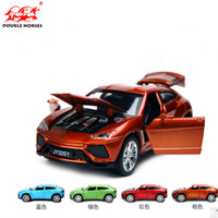 New 15CM Free Shipping Alloy Car Model 1 32 Die Cast Model Toys Car Collections Excellent